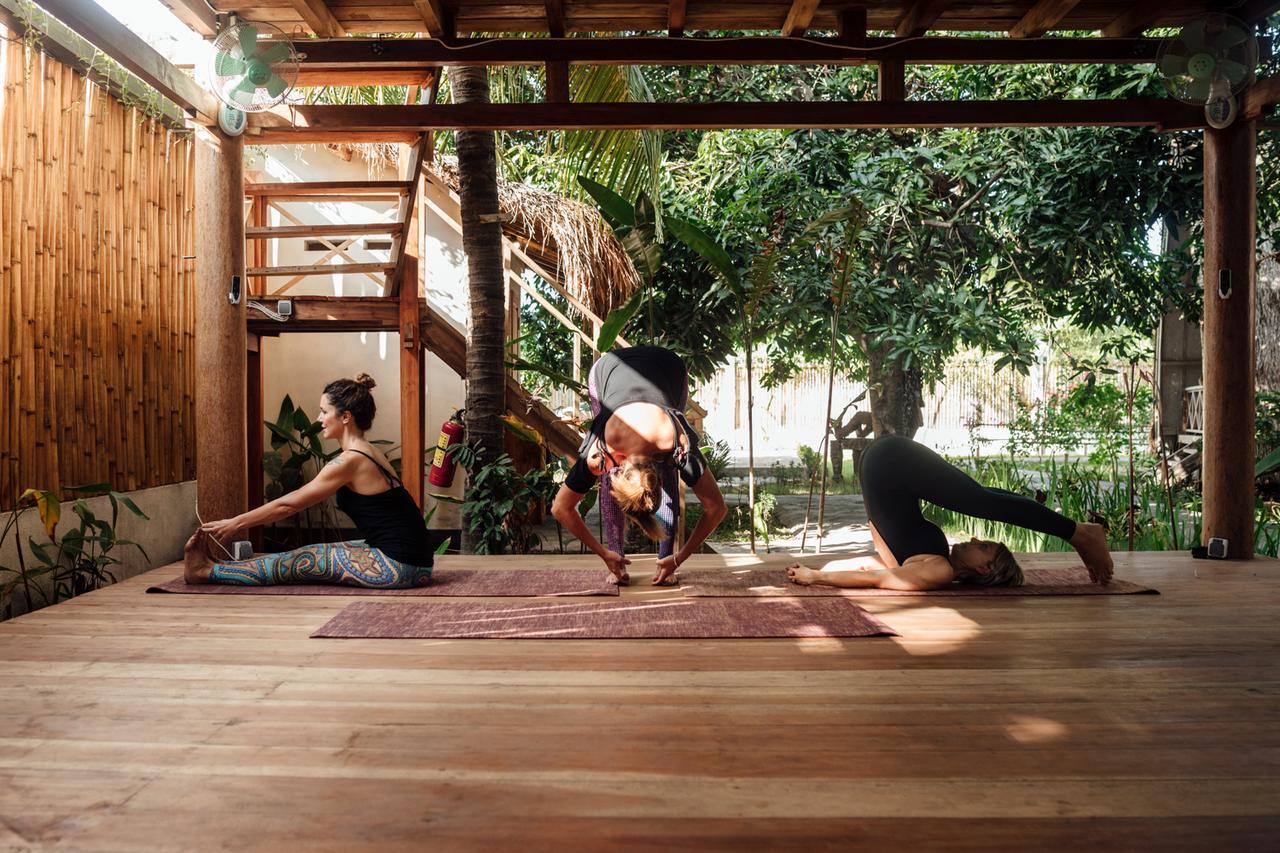 best yoga centers